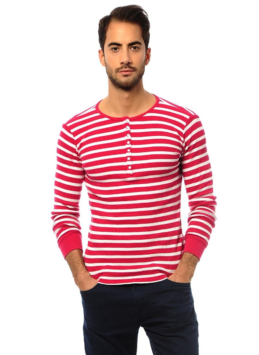 Erkek T-Box Tişört